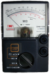 DHM-1006S指針式高阻計