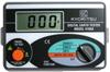 KYORITSU 4105A數位式接地電阻計